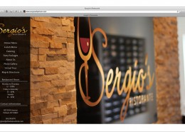 Sergio_Website